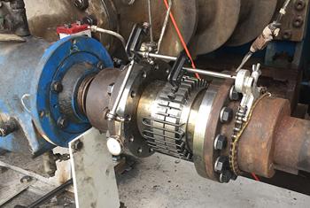 Precision Mechanical Construction